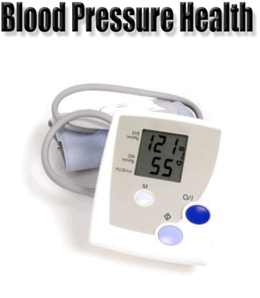 BloodPressureHealth