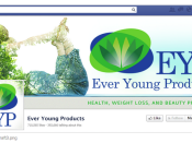 Ever Young Products Header Final