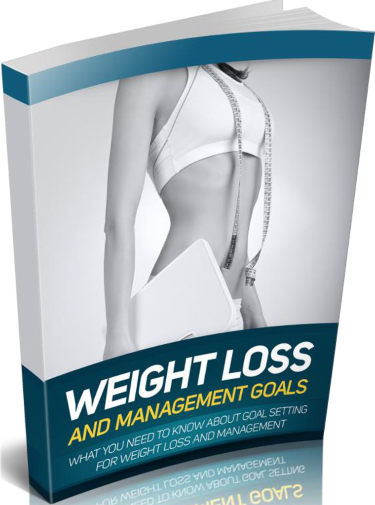 Weight Loss Management Goals